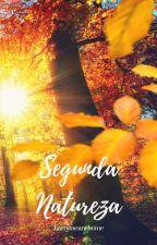 Segunda Natureza - l.s by larrymeanshome