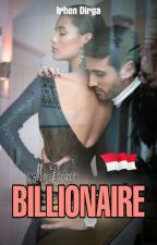 My Prince BILLIONARE by IRDloves
