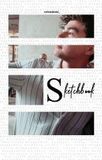 Sketchbook [cth] by burittohoran