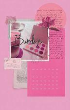 Burden. by Jihooneon
