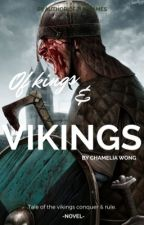 Of Kings & Vikings by Chamelia_Wong