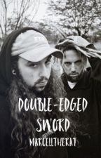 Double-Edged Sword - $UICIDEBOY$ by Floatybean