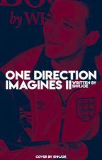 1D IMAGINES II ( الطلبات مغلقه) by ShhJoe