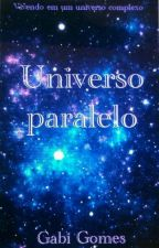 Universo paralelo🌙🌌 by GabiGomes770