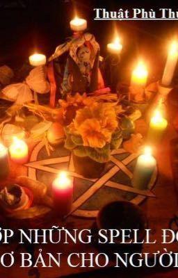 Witchcraft đơn giản