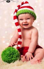 Το ξωτικό των Χριστουγέννων  #TYS17, #Xmas by MiskouChrysa
