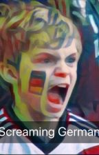 Screaming German (Rants) by The_Hist0rian