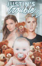 Justin's Trouble x2 by j-mccann