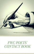 FWC poets' contact book by FWC_official