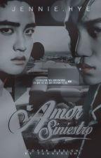 AMOR SINIESTRO ||KaiSoo|| by jennie_hye