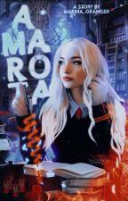 A Marota (REESCREVENDO) by Marina_Granger