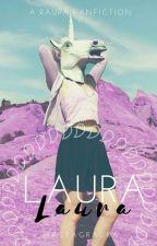 Laura by hastagraura