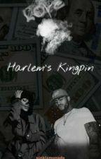 Harlem's Kingpin by PINKLXMONADE