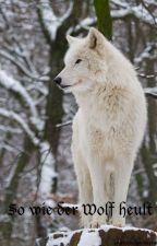 So wie der Wolf heult by Neera87