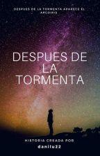 Después de la tormenta by DanielaLoboRodriguez