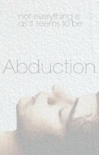Abduction (Harry Styles) by stylescas