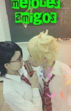 mejores Amigos ☆BORUSARA☆ by catalinafeenanda