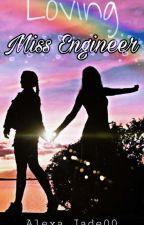 Ms.  Engineer (gxg)  by Alexa_Jade00