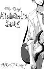 Michael's Song (BoyXBoy) by AlbertLang