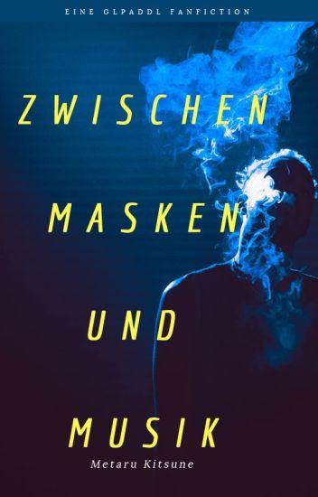 Zwischen Masken und Musik   #NobelAwards2018