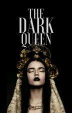 The Dark Queen by bozielio
