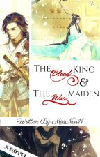 The Blood King & The War Maiden [✗] by missnoir11