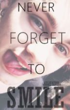 《Never forget to smile》Michael Clifford   One shoot by LITTLECLIFFORD