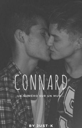 Connard [BxB]  by grey49