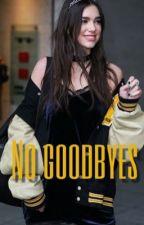 No goodbyes; Dua Lipa & tú by ineffablesound