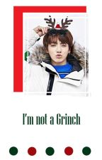 I'm not a Grinch 🔹 KookV by xDreamsxInfinityx