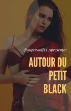 Autour du petit Black by SuperWolf11
