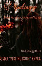 Ypatingoji by StarDaughter01