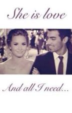 She Is Love  (Jemi Story) by CalvinBesomething