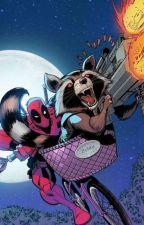 Imagines & Preferences | Marvel by Skyspratt