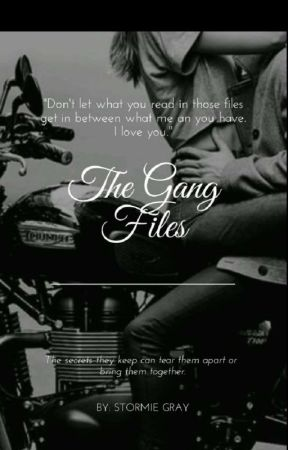 The Gang Files by Photopaige101
