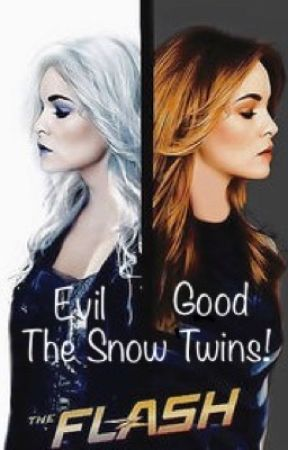 The Snow Twins! (Book 1) by 10Teamlover