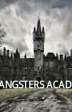 ¤_|GANGSTERS ACADEMY|_° by darkness_shadow