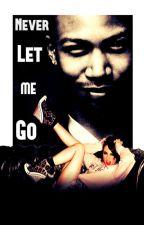 Never let me go by loveloki