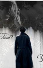 Wallflower  :  A Sherlock x Molly Fanfiction  :  by xoxThePastIsRealxox