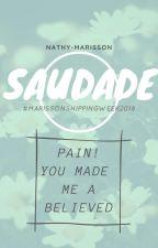 Saudade || #MarissonshippingWeek2018 by Nathy-Marisson