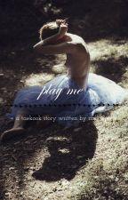 play me   ✢   jjk · kth by milkiepie