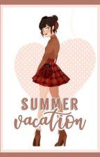 Class Vacation by _Karolxna_