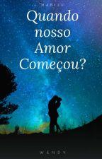 Mabill - Quando Nosso Amor Começou? by SpaceGirl82