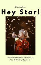 Hey Star! ; Kim Jonghyun » j.jong by bxnghxn
