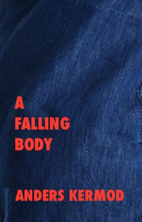 A Falling Body by artkavanagh