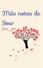 Más notas de Sour by Lau_deland