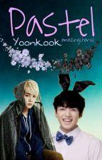 Pastel // Yoonkook by amazingcharxo