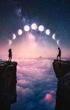 Une nuit de pleine lune by lilou1448