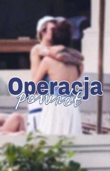 Operacja powrót | Justin Bieber ✔