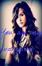 You are my Evangeline (Z.M) by Immeandonlyme